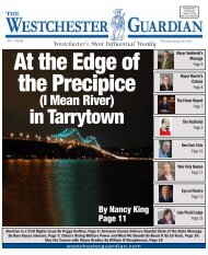 in Tarrytown - WestchesterGuardian.com