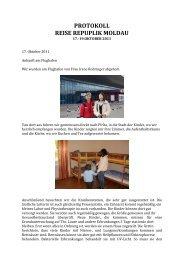 PDF Protokoll von Dr. Angelika Prentner. - Mariazellerland Blog