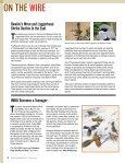 June 2005 INSIDE - American Bird Conservancy - Page 4