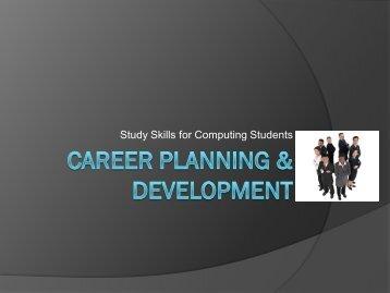 BT160 Learning & Personal Development