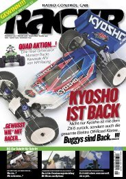 Cover Mai06G2.indd - Kyosho