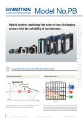 closed loop stepping systems - Industrial Technologies - Page 2