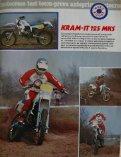 Essais et photos Kram-It - Vintage Aprilia - Page 7