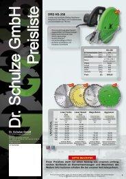 DRS HS-350 - Dr. Schulze GmbH