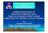 3.Nor Hayati Abdul Hamid - Jabatan Meteorologi Malaysia