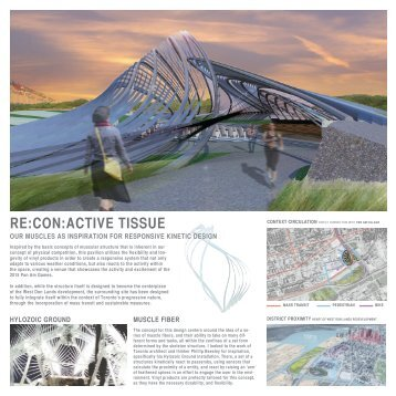 RE:CON:ACTIVE TISSUE - AIAS/Vinyl Institute Student Design ...