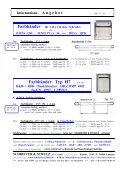 Informations - A ngebot - SCHRIEVER & SCHULZ & Co. GmbH - Seite 2