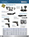 2012 MSI-PRO New Product Catalog - Digital Marketing Services - Page 3