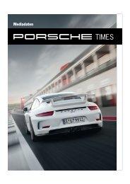 Mediadaten (PDF) - Porsche