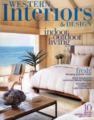 Western Interiors June/July 2008