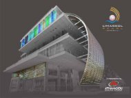 Limassol PEARL Commercial