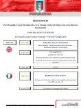 La brochure di Stadia Management è scaricabile dal sito ... - Figc - Page 7