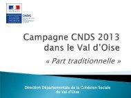 3.Presentation_CNDS_2013 - 1,98 Mb - 21/02/2013