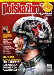 maj'13 - Polska Zbrojna