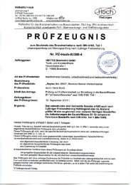 Heytex PVC Blockout - guttenberger digitaldruck