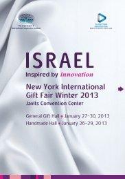 New York International Gift Fair Winter 2013 Javits Convention Center
