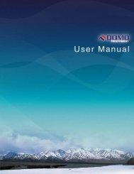 QClick V7 Manual (0 KB) - Qomo