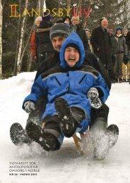 Vår 2011 - Camphill Norge