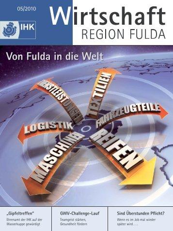 05/2010 - IHK Fulda