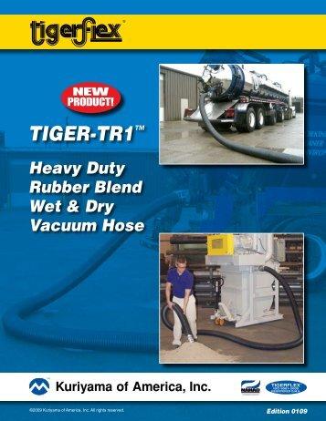 TIGER-TR1™