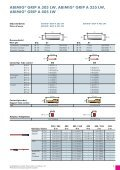 Binzel MIG-toortsen.pdf - Lastechniek - Holland BV - Page 7