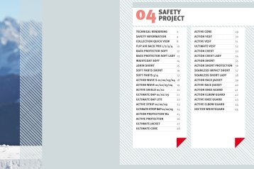SAFETY PROJECT - wsm24.com.pl