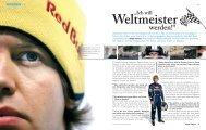 3 Tipps von Sebastian Vettel - Dr. Jan Philipp Burgard