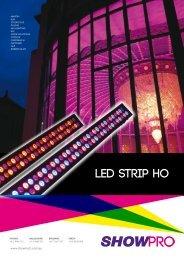 LED STRIP HO - Recycled Tech
