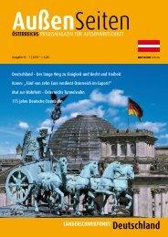 In Deutschland - Kitzler Verlag