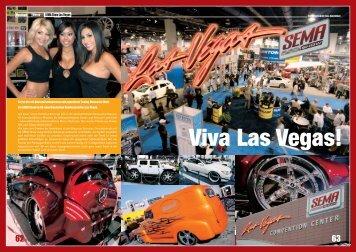 MTD 1/08 062-066 SEMA Show - Tuning Cars Marktplatz
