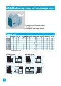 Ölfreie Kompressoren und Vakuumpumpen - Specken-Drumag - Seite 6