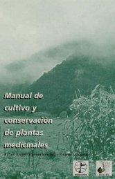 Manual de cultivo y - Manioc