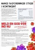 Medlemsnyt 4/2010 - Det Faglige Hus - Page 3