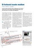 Medlemsnyt 4/2010 - Det Faglige Hus - Page 4
