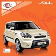 Téléchargez la brochure - Kia Martinique Chez AutosGM