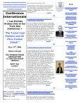 Institut International d'Etudes Stratégiques - Iran Resist - Page 5