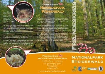 Freundeskreis Pro Nationalpark Steigerwald