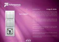 índice - Futurasmus KNX Group