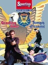 Sportivo November 2000