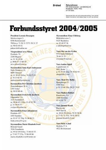 Sjekkposten nr. 4 - 2004 - Nvio