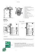 KRM røgdetektor til kanal - Page 3