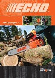 UK Catalogue 2011 - Godfreys