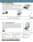 TOPLOADER BALANCES - Quasar Instruments - Page 2