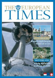 luxembourg - The European Times