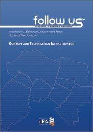 Konzept Technische Infrastruktur - Technische Universität Wien