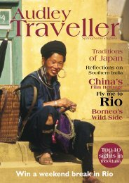 01 Cover - Audley Travel