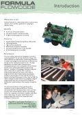 Formula Flowcode Datasheet - Matrix Multimedia Ltd - Page 2