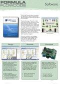 Formula Flowcode Datasheet - Matrix Multimedia Ltd - Page 4