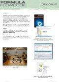 Formula Flowcode Datasheet - Matrix Multimedia Ltd - Page 5