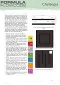 Formula Flowcode Datasheet - Matrix Multimedia Ltd - Page 6